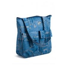 Молодежная сумка 1456