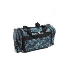 Дорожная сумка 1719(молния 10 камуфляж)