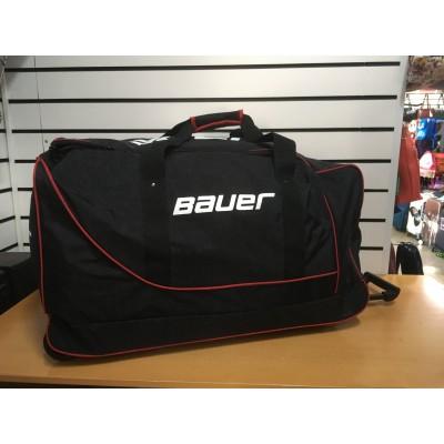 колесная хоккейная сумка