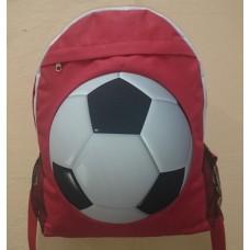 Рюкзак мяч