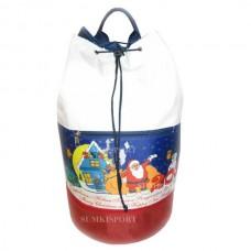 Рюкзак, торба 73005 Новый год